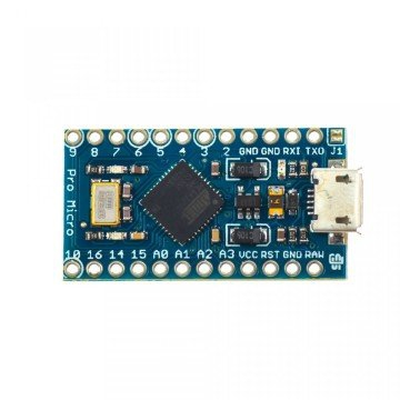Micro arduino pinout pro Arduino Pro