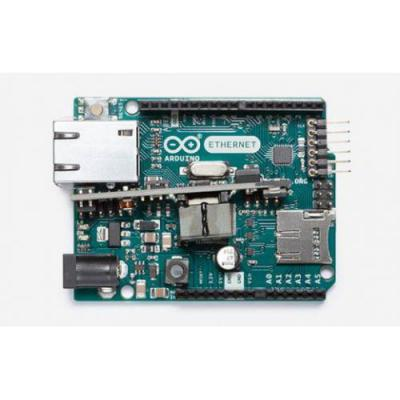 arduino, shield, arduino shield,ethernet,ethernetmodül,ethernet shield poe modül,poe
