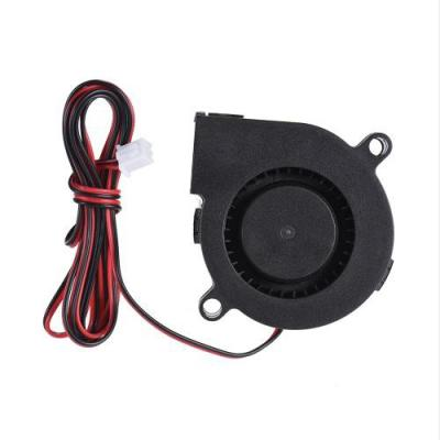 fan, 12v fan, salyangoz fan, 5015 fan